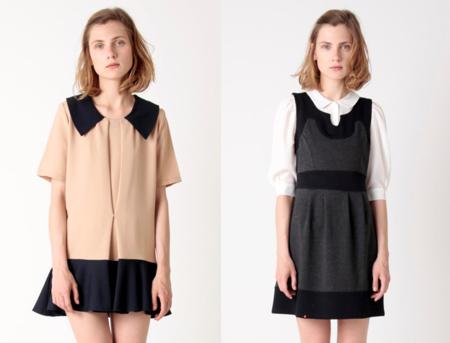 ¿Eres una mujer retro? Elige tu vestido de Kling para la Primavera 2013