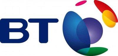 BT probará a ofrecer Banda Ancha fija  a través de 4G