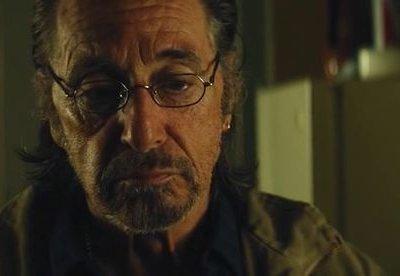 'Señor Manglehorn', señor Pacino
