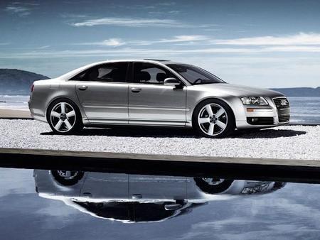Audi lidera venta de autos de lujo en México