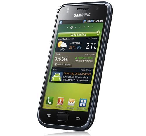 SamsungGalaxyS,elterminalAndroidqueesperábamosporpartedelacompañíacoreana