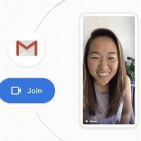 Google Meet continúa su embate y ahora se integra a Gmail en iOS y Android para hacer videollamadas sin tener una app adicional