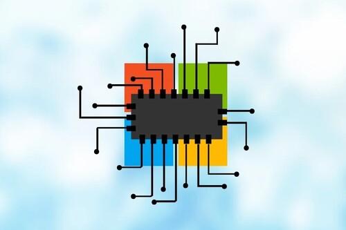Si Microsoft se va a la integración vertical con sus propios chips ARM es que la informática ha cambiado para siempre