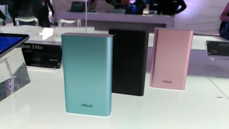 Asus Zenfone 3 Deluxe Pruebas Camara
