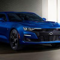 El Chevrolet Camaro 2019 no es del todo nuevo, pero sí que se ve mejor