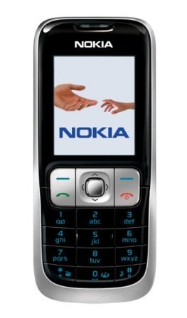 Nokia 2630 y 2760