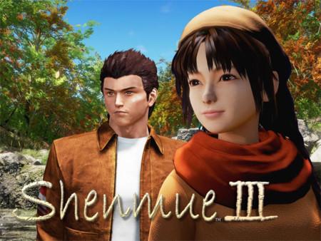 Shenmue 3 estrena nuevo avance a 3 días de concluir su participación en Kickstarter