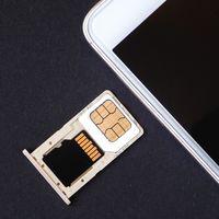 Una microSD que también es SIM, la idea de Xiaomi para expandir la memoria de los smartphones y conectarlos a la red 5G