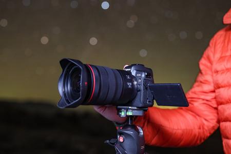 Canon Eos Ra 3