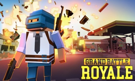 No Todo Es Fortnite Y Pubg 11 Juegos Battle Royale Para Android Y Ios