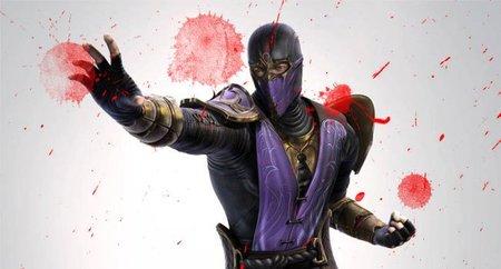 Rain, el ninja acuático de 'Mortal Kombat' se presenta en vídeo