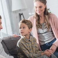 Cada vez estoy más convencida de que la disciplina positiva es el camino para educar a mis hijos