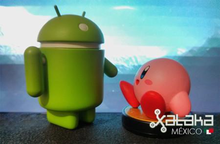 No, el Nintendo NX no será una consola basada en Android