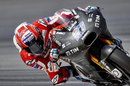Casey Stoner volverá a subirse a la Ducati de MotoGP, en los próximos test de Montmeló