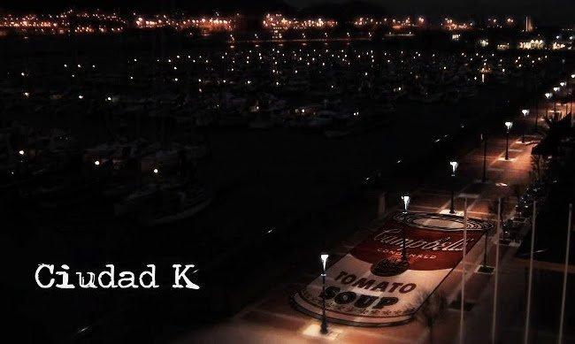 Ciudad K La 2