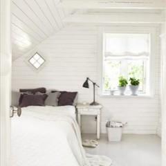 Foto 6 de 12 de la galería dormitorios-de-estilo-nordico en Decoesfera