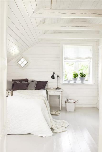 Foto de Dormitorios de estilo nórdico (6/12)