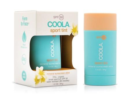 Mineral Sport Spf 50 Organic Sunscreen Stick De Coola