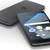 BlackBerry DTEK50, este es el segundo móvil con Android de la empresa canadiense