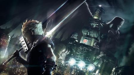 Final Fantasy VII Remake contará con carátula reversible para que puedas elegir entre la occidental y la japonesa