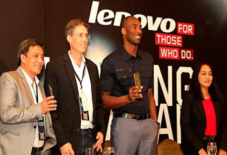 Lenovo ultima una fábrica que podrá crear 100 millones de teléfonos al año