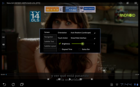 mx player video android