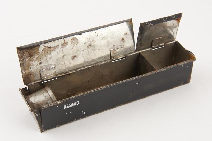 El Museo de la Ciencia de Londres, te enseña on line objetos que nadie ha visto nunca hasta ahora