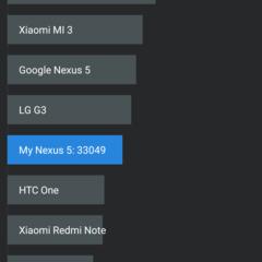 Foto 3 de 43 de la galería benchmarks-nexus-5-android-5-1-1 en Xataka Android
