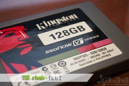 SSD, a fondo (y II)
