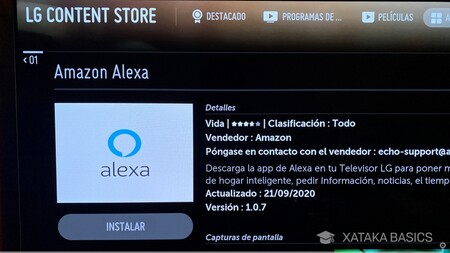 Instala App