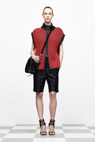 Foto de Alexander Wang Resort 2012 (27/37)