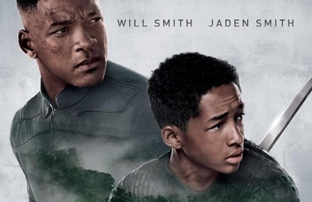 'After Earth', la familia unida jamás será vencida
