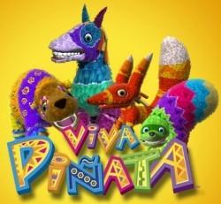 Viva Piñata para DS en camino