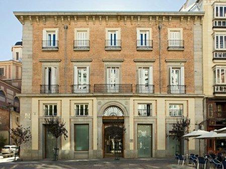 NH Palacio de Tepa, un lujo de cinco estrellas en el centro de Madrid