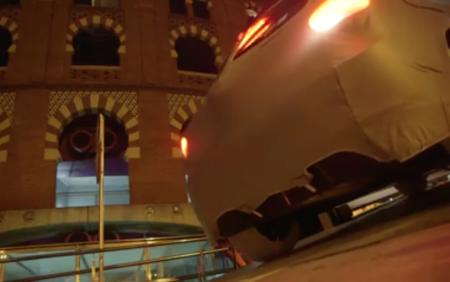 ¡Listo para presentarse! Este video muestra al nuevo SEAT Ibiza envuelto para su lanzamiento