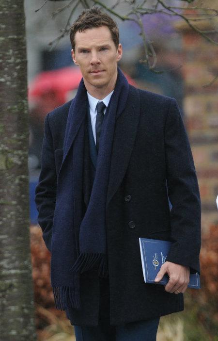 Benedict Cumberbatch, ese primo de Ricardo III
