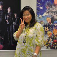 La espléndida compositora Yōko Shimomura recibirá el premio Pionera en la IX edición del Fun & Serious