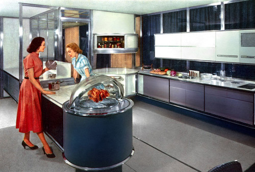 Es imparable: la tecnología llega a la cocina y estas tres propuestas vistas en el IFA son una buena muestra de ello