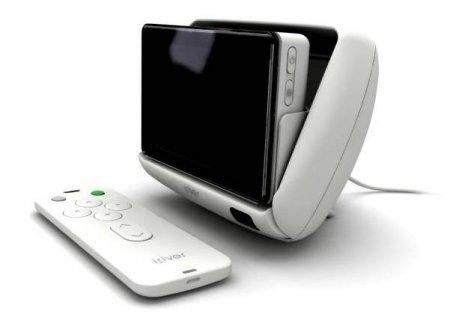 iRiver U10, ¿hará temblar a los iPod?