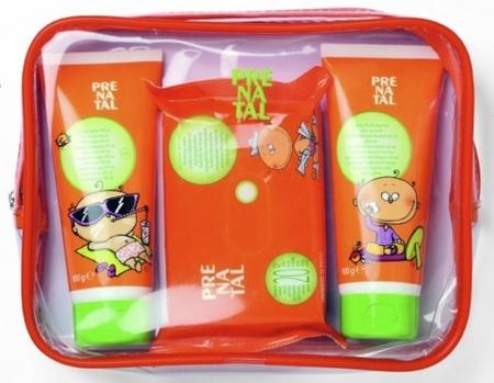 Kit de verano para niños de Prénatal