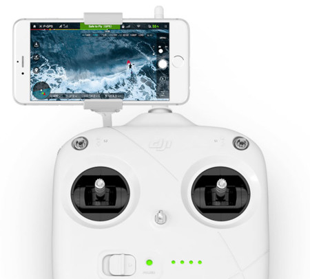 Phantom3remote