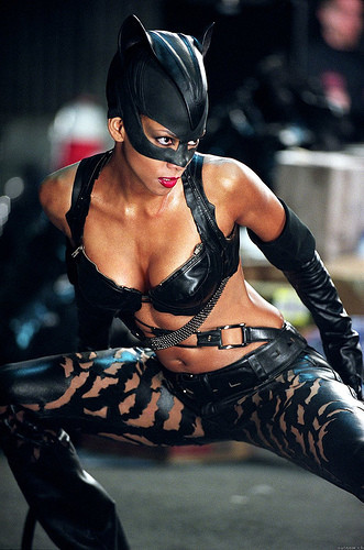 Foto de Superhéroes más sexys (10/10)