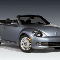 Volkswagen Beetle Cabrio Denim, cuando la mezclilla inspira a los autos