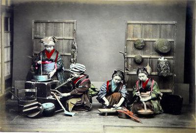 Japón presenta su gastronomía tradicional como Patrimonio Cultural de la Humanidad
