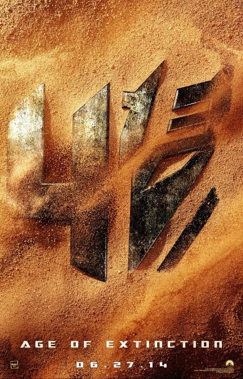 Foto de 'Transformers: La era de la extinción', carteles (1/17)