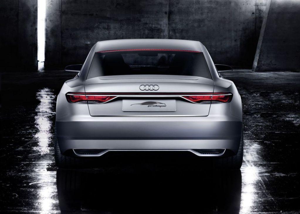 Foto de Audi Prologue (2/5)