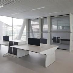 Foto 2 de 10 de la galería espacios-para-trabajar-las-oficinas-de-adidas en Decoesfera