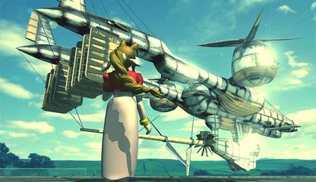 'Final Fantasy VII' vuelve a PC con algunas novedades, pero no habrá mejora gráfica