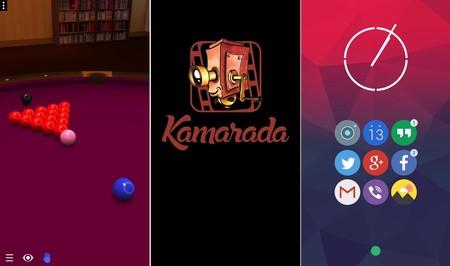 29 apps, juegos, packs de iconos y fondos de pago que puedes descargar de forma gratuita por tiempo limitado