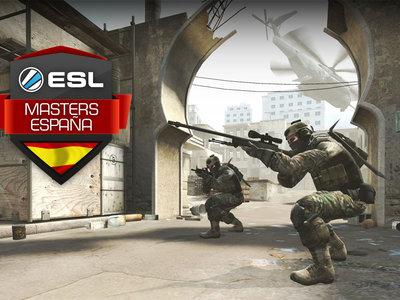KPI Gaming acorta la ventaja del líder ya hay triple empate en la segunda posición de la ESL Masters CS:GO